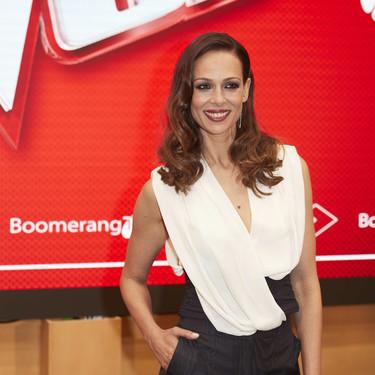 Eva González tiene el perfecto look con pantalón para lucir esta primavera