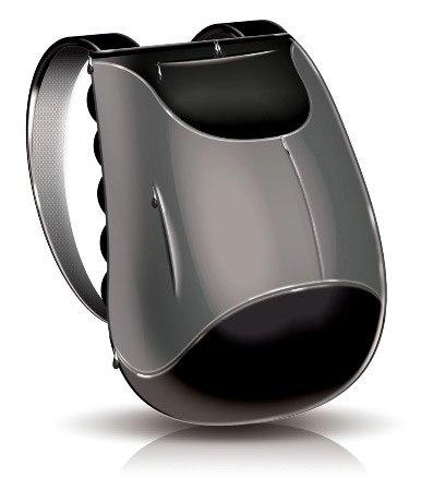 Cocoon, bolsos y mochilas personalizables para gadgets [CES 2009]