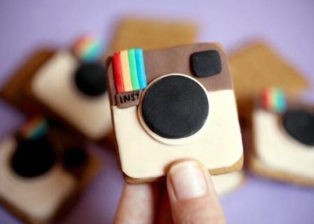 Estas son las matemáticas detrás de los filtros molones para las fotografías de Instagram