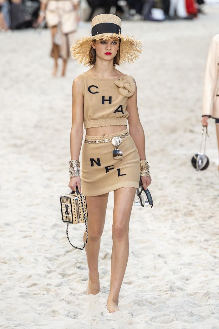 Foto de Chanel Primavera-Verano 2019 (49/81)