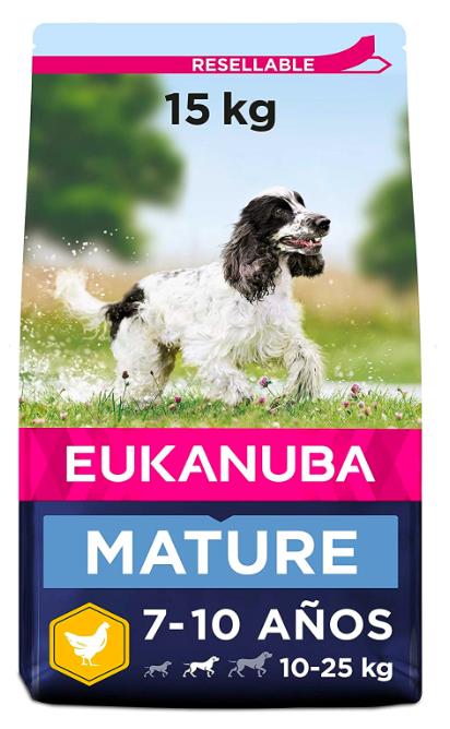 Pienso Eukanuba