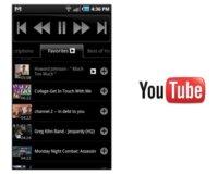 Convierte tu teléfono Android en un mando a distancia para YouTube