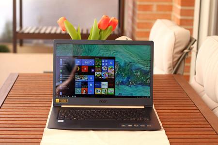 Acer Swift 5 18