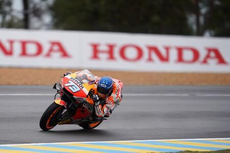 Alex Marquez Francia Motogp 2020
