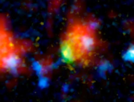 Babyboom Galaxy