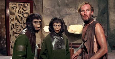 El planeta de los simios 3