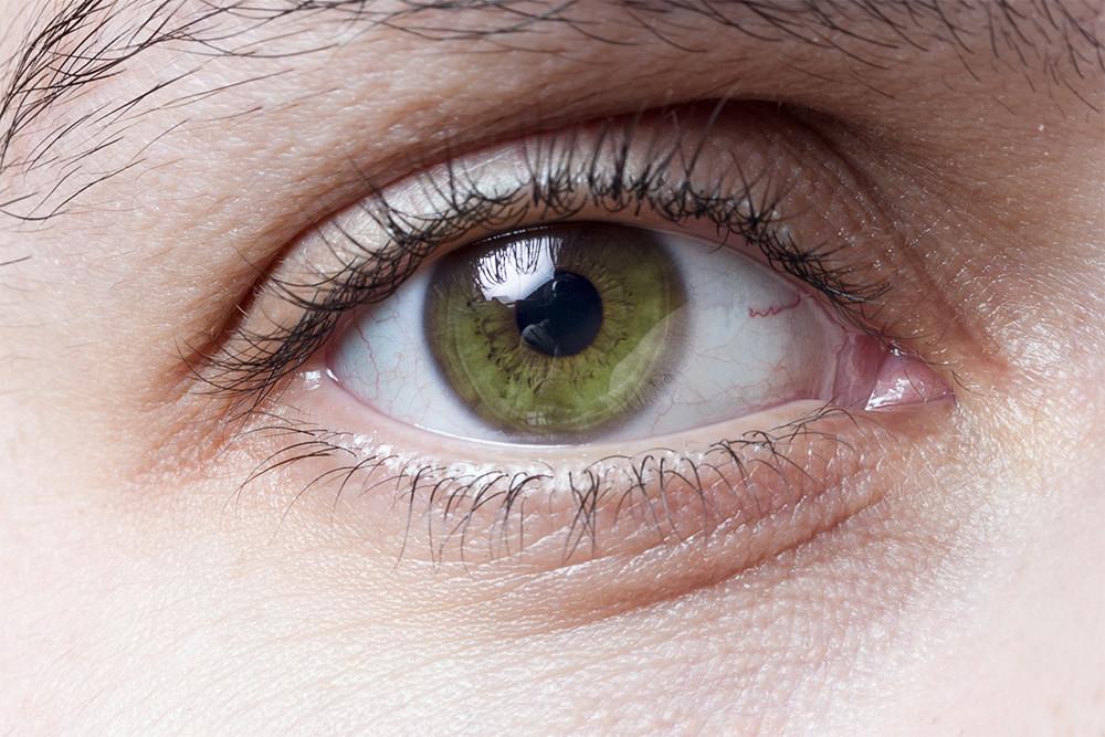 Cómo cambiar el color de los ojos con Adobe Photoshop