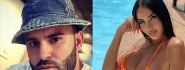 El cachondeo que se traen Aurah Ruiz y Jesé Rodríguez: vuelven a enrollarse en Ibiza tras su duodécima ruptura