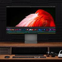 Los accesorios del Mac Pro vienen en plata con negro en vez de gris espacial como el iMac Pro
