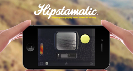 La lenta y dolorosa caída de Hipstamatic