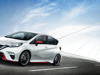 Nissan Note e-Power Nismo, cuando un auto aburrido se vuelve divertido