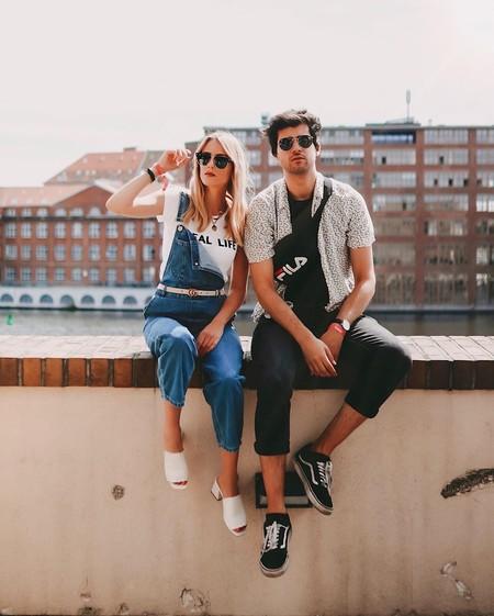 El Mejor Street Style De La Semana Fashion Week Berlin Trendencias Hombre 09