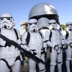 Foto 7 de 12 de la galería los-cascos-gigantes-de-star-wars-en-madrid en Espinof