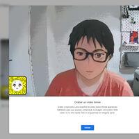 """Google Meet ahora tiene una """"sala de pruebas"""" para que grabes un vídeo y verifiques la imagen y sonido antes de una videollamada"""