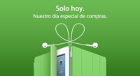 Descuentos especiales en la Apple Store: iPads, iPods, Macs y accesorios