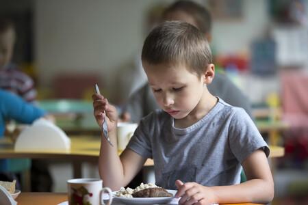 Uno de cada 10 niños en edad escolar presenta alguna alergia alimentaria, un 3% más que en 2019