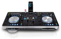 Pioneer XDJ-R1, una mesa de DJ que puedes controlar con un iPad