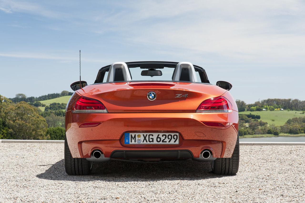 Foto de BMW Z4 (2013) (9/24)