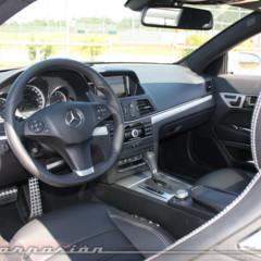 Foto 3 de 25 de la galería mercedes-e-coupe-350-cdi-prueba en Motorpasión