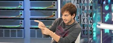 Jaime Altozano debuta en 'Wifileaks' porque ya es el divulgador musical más conocido por los millennials