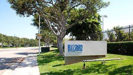'Titan' será el nuevo MMO de Blizzard