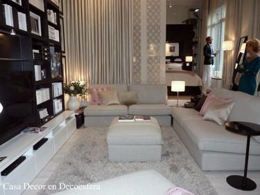 Casa Decor Madrid 2011. Espacio Ikea por Lorenzo Meazza, Gian Luca Simbula, Nerea Olazguirre