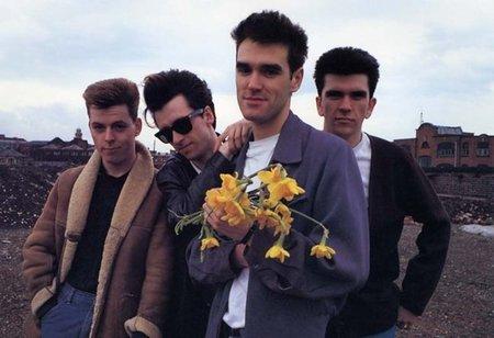 Las mejores canciones de The Smiths convertidas en cómic