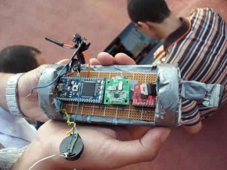 UNAM gana concurso universitario de satélites enlatados