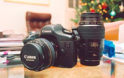 Rumor: Canon EOS 7D, DSLR de gama media-alta