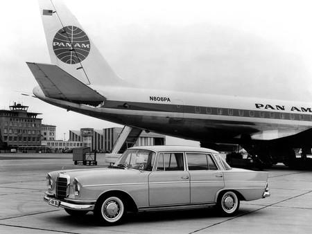 Mercedes Benz 300 Se 1965