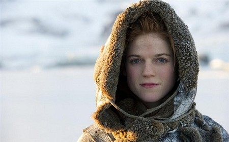 Rose Leslie se aliará con Vin Diesel en 'The Last Witch Hunter'