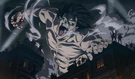 'Ataque a los titanes': tráiler y fecha de estreno de la temporada final del fantástico anime