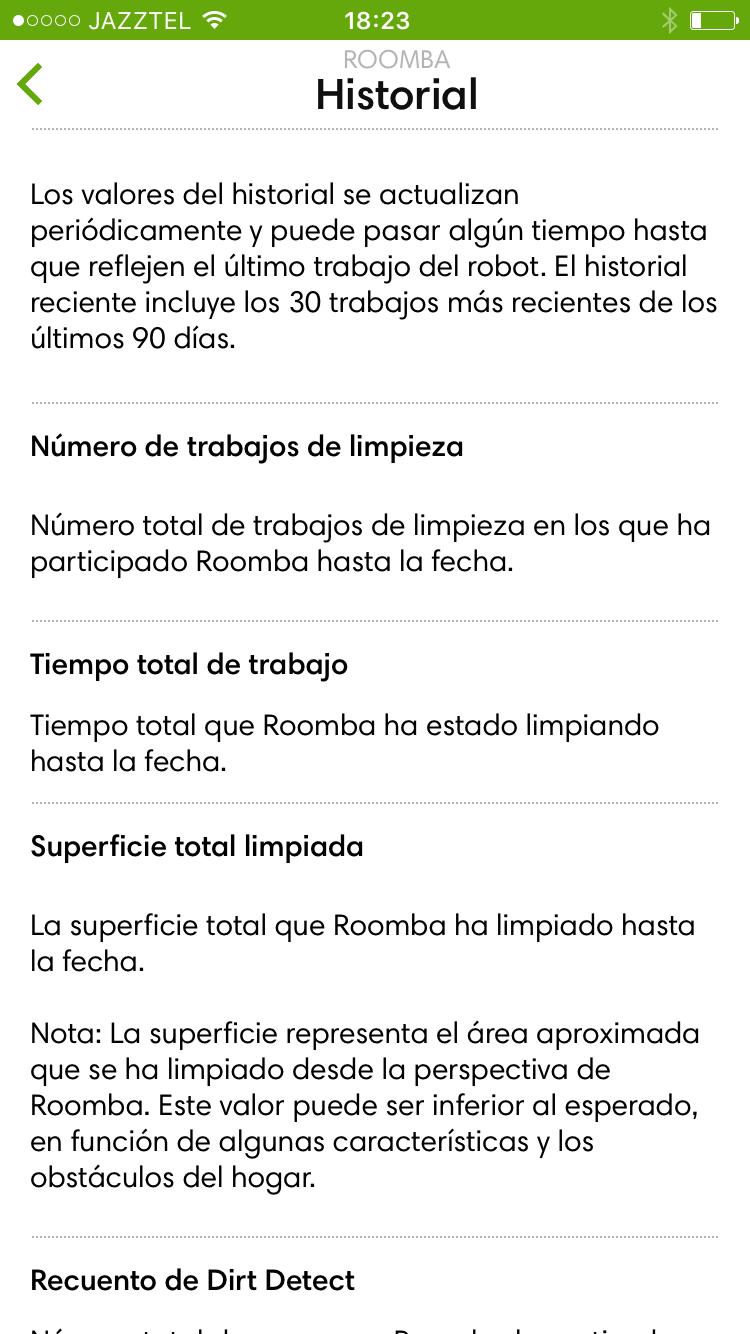 iRobot Home App