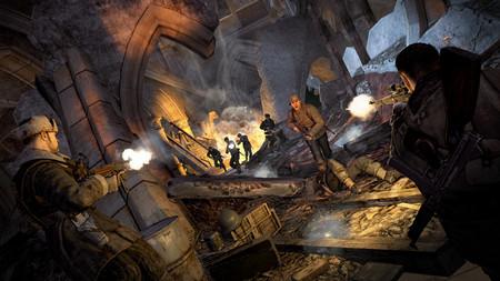 Sniper Elite V2 Remastered apunta y dispara su fecha de lanzamiento