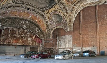 Teatro Detroit