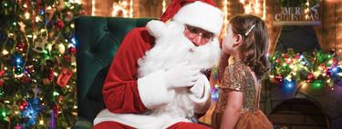 """""""Mamá, gracias por haberme hecho creer algo tan bonito"""": así ha reaccionado mi hijo al descubrir el secreto de la Navidad"""