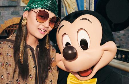 Bolsos, carteras, camisetas… la colección de Gucci y Disney es lo mejor que vas a ver hoy y lo vas a querer todo
