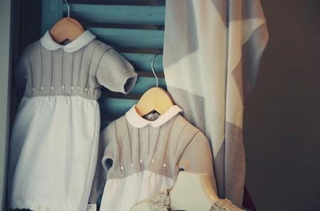 Una tienda de ropa para los príncipes y las princesas de casa: Babycel