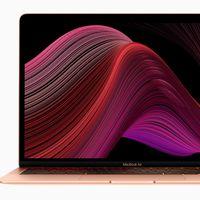 MacBook Air (2020): adiós al teclado de mariposa para un equipo más potente pero que ahora también compite con los nuevos iPad Pro
