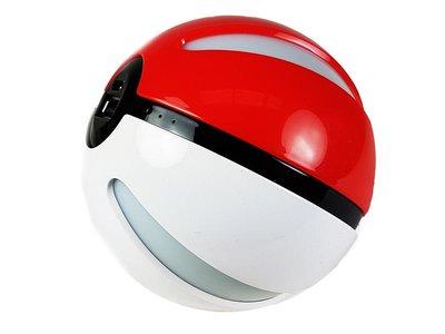 Cargar tu móvil con esta Pokeball sólo te costará 17,95 euros en PCComponentes