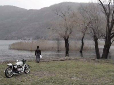 Disfruta la moto, disfruta la vida