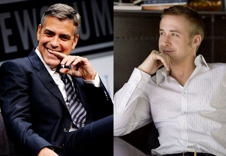 Ryan Gosling se incorpora al reparto de 'The Ides of March', la nueva película de George Clooney