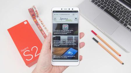 Xiaomi llega también a Yoigo con su Redmi 6A y Redmi S2