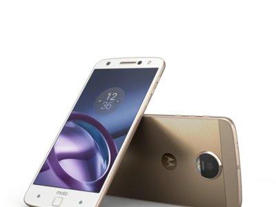 La familia Moto Z y los G4 de Motorola recibirán Android Nougat a finales del año