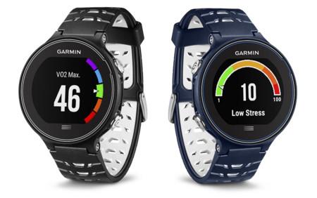 Garmin Forerunner 630, un nuevo reloj inteligente ideal para corredores