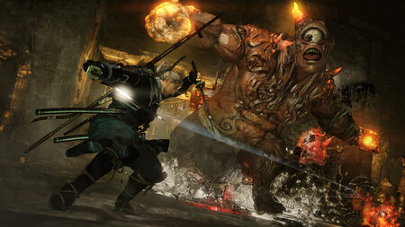 Juegos gratis para el fin de semana junto a Nioh: Complete Edition, The Witcher III y otras 25 ofertas y rebajas que debes aprovechar