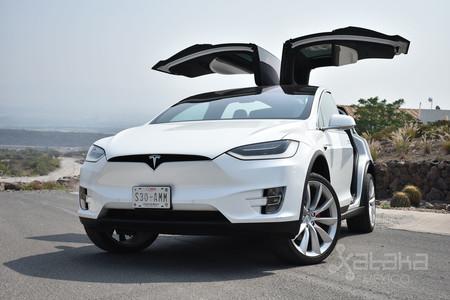 Tesla Model X, a prueba: Olvida los autos, esto te lo cuentan los expertos en tecnología