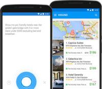 SoundHound, de reconocer música a competir con Siri y Cortana gracias a Hound Beta