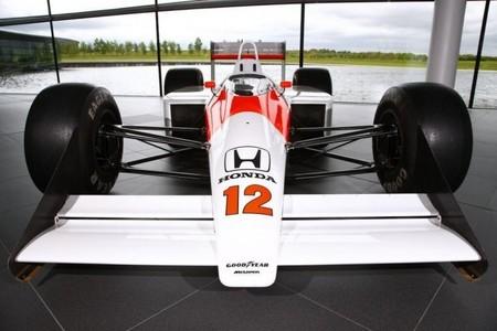 Ya es oficial: regresa el dúo Honda-McLaren en 2015