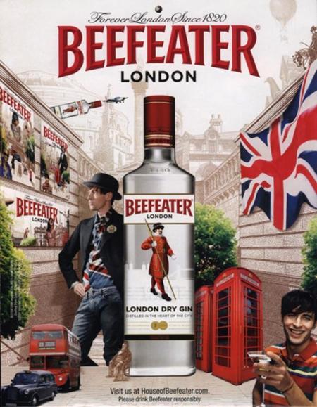 Motivos por los que Beefeater es la ginebra más premiada 10 años consecutivos